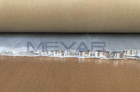 CFRT復合材料生產線