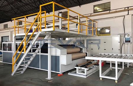 熱熔膠涂布復合機使用與保養介紹